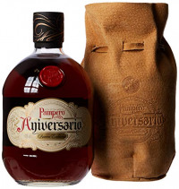 Pampero Aniversario Rum, 70 cl-Pampero from Amazon