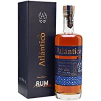Atlantico Gran Reserva Dark Rum-Atlantico Rum Private Cask from Amazon