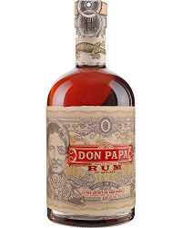 Don Papa Rum, 70 cl-Don Papa Rum from Amazon
