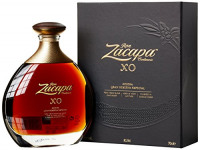 Ron Zacapa Centenario XO Rum, 70 cl-Ron Zacapa from Amazon