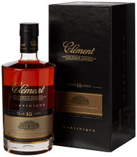 Clement 15 Year Rum, 70 cl-Clement from Amazon