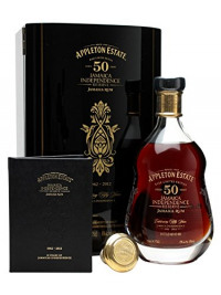 Appleton Estate 50 Year Old Jamaican Rum 75 cl-Appleton from Amazon