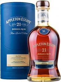 Appleton Estate 21 Year Old Rum, 70 cl-Appleton Estate from Amazon