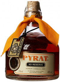 Pyrat XO Reserve Rum, 70 cl-Pyrat from Amazon