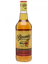 Bounty Gold Rum-Bounty from The Whisky Exchange
