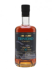 Cane Island Single Estate Trinidad 8 Year Old Rum-Cane Island from The Whisky Exchange