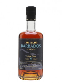 Cane Island Single Estate Barbados 8 Year Old Rum-Cane Island from The Whisky Exchange