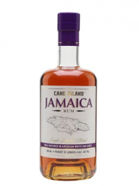 Cane Island Single Island Jamaica Blended Rum-Cane Island from The Whisky Exchange