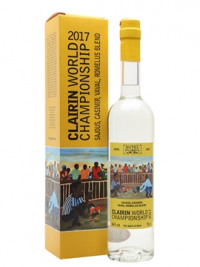 Clairin World Championship 2017 Rum-Clairin from The Whisky Exchange