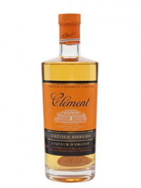 Clement Creole Shrubb Flavoured Rum-Clement from The Whisky Exchange