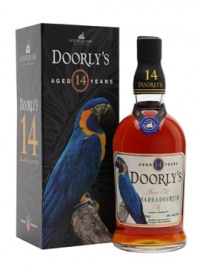Doorly's 14 Year Old Rum-Doorly's from The Whisky Exchange