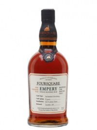 Foursquare Empery Rum-Foursquare from The Whisky Exchange