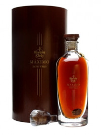 Havana Club Maximo Extra Anejo Rum-Havana Club from The Whisky Exchange