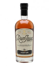 RumJava Signature Coffee Blended Rum-RumJava from The Whisky Exchange