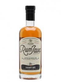 RumJava Signature Coffee Blended-RumJava from The Whisky Exchange