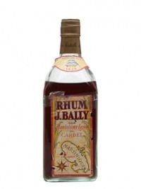 J Bally 1929 Rum-J Bally from The Whisky Exchange