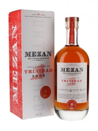 Mezan Trinidad 2003 Rum-Mezan from The Whisky Exchange