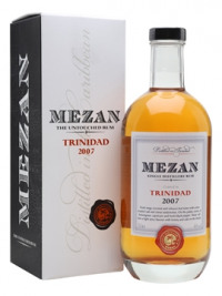 Mezan Trinidad 2007 Rum-Mezan from The Whisky Exchange