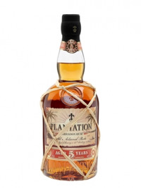 Plantation Barbados 5 Year Old Signature Blend Rum-Plantation from The Whisky Exchange