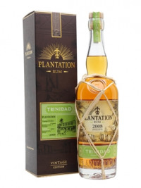 Plantation Trinidad 2008 Rum-Plantation from The Whisky Exchange