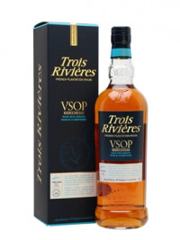 Trois Rivieres VSOP Reserve Speciale Rum-Trois Rivières from The Whisky Exchange