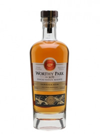Worthy Park Single Estate Reserve Rum  Velier 70th-Worthy Park from The Whisky Exchange