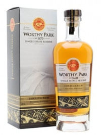 Worthy Park Single Estate Reserve-Worthy Park from The Whisky Exchange