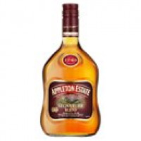 Appleton Signature Blend Jamaica Golden Rum- from Asda