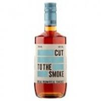 Cut Rum Smoked Real Rum- from Asda