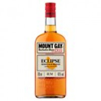 Mount Gay Eclipse Golden Rum- from Asda