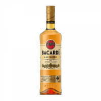 Bacardi Carta Oro- from 31 Dover