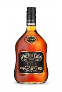 Appletons Rum 12 Year Old 70cl- from Distillers Direct