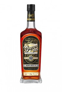 Bayou Select Dark Rum 70cl- from Distillers Direct