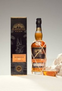 Plantation Barbados XO Mackmyra Finish 70cl- from Distillers Direct