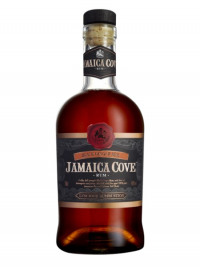 Jamaica Cove Black Ginger Rum 70cl- from Distillers Direct