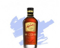 Matusalem Gran Reserva 23 Year Old Rum-matusalem & company from Ministry Of Drinks