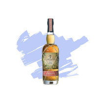 Plantation Jamaica 2001 Rum-pierre ferrand from Ministry Of Drinks