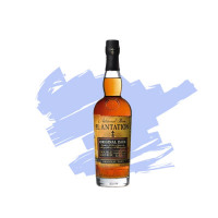 Plantation Original Dark Rum  Barbados & Jamaica-pierre ferrand from Ministry Of Drinks