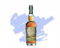 Plantation Trinidad 2001 Rum-pierre ferrand from Ministry Of Drinks