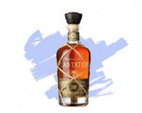 Plantation XO Barbados 20th Anniversary Rum-pierre ferrand from Ministry Of Drinks