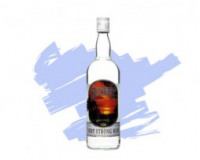 Sunset Very Strong Rum-st vincent distillers from Ministry Of Drinks