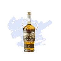 Conde de Cuba 11 Year Old Rum-ron sevilla from Ministry Of Drinks